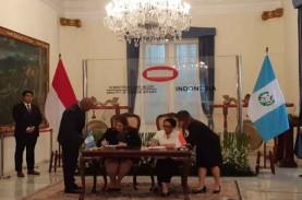 Indonesia dan Guatemala Sepakat Bersatu Lawan Diskriminasi…
