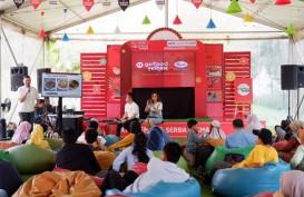 Gojek Ingin Lebih Banyak UMKM Kuliner Tampil di GoFood Festival