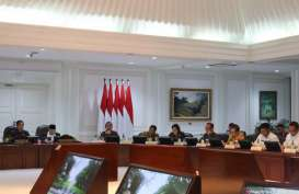 Jokowi Ingin Pertanian dan Perikanan Indonesia Fokus ke Pascaproduksi