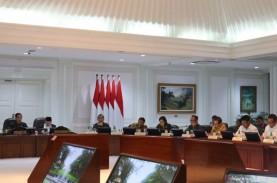 Jokowi Ingin Pertanian dan Perikanan Indonesia Fokus…
