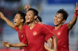 Final Sepakbola Sea Games 2019, Bobotoh Persib Hadir Dukung Timnas U23