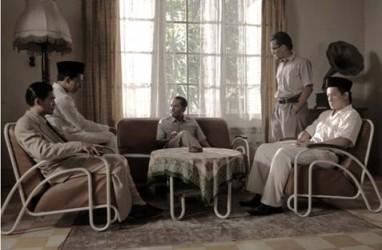 KBRI Den Haag Gelar Pekan Film Indonesia di Amsterdam. Film Soekarno Diputar