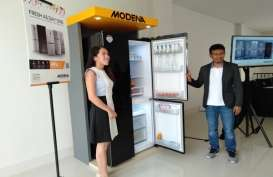 Modena Bidik Segmen Menengah ke Atas Melalui Produk Terbaru