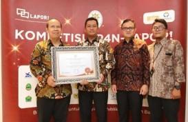Pemkot Bandung Masuk 30 Instansi Terbaik Pengelolaan Pengaduan Pelayanan Publik