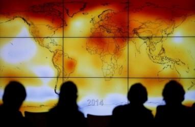 Pembiayaan dan Investasi untuk Mitigasi Perubahan Iklim Belum Optimal