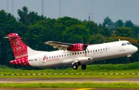 Potensi Penerbangan Masih Tinggi, TransNusa Ubah Rencana Bisnis