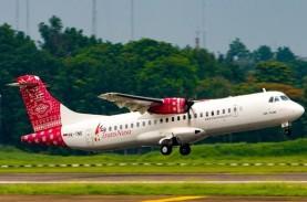 Potensi Penerbangan Masih Tinggi, TransNusa Ubah Rencana…