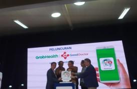 Gandeng Good Doctor Indonesia, Grab Luncurkan Layanan GrabHealth