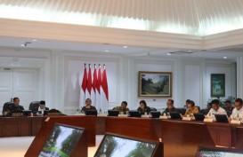 Permintaan Tinggi, Jokowi Ingin Industri Pendukung Infrastruktur Diperkuat