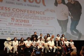 Ernest Prakasa Kembali Rilis Film Akhir Tahun Imperfect…