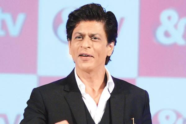 Shah Rukh Khan - Istimewa