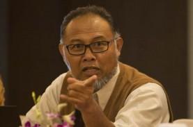 Bambang Widjojanto Minta DPRD DKI Pahami Aturan Terkait…