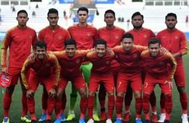 Hasil Indonesia Vs Vietnam: Timnas Indonesia Tertinggal, Evan Dimas Cedera