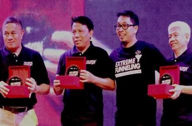 JNE Bersama Billionare Coach Gelar 10X Digital Scale up Dukung UKM