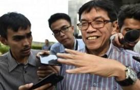 Lengkapi Berkas Hadinoto Soedigno, KPK Selesai Periksa Mantan Petinggi Garuda Indonesia
