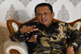 Pengurus Partai Golkar : Airlangga Pilih Bambang Soesatyo…