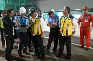 Menteri PUPR Pastikan Tol Layang Japek II Siap Diresmikan dan Beroperasi