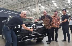 Bos Mercedes-Benz Indonesia Pamit, Berharap Ekonomi ke Depan Lebih Baik