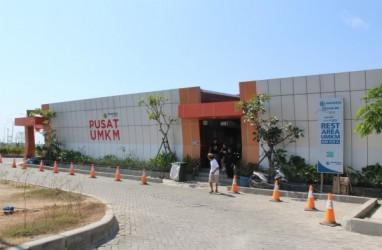 Menteri PUPR Paparkan Alasan Rest Area Harus Diisi Gerai Ternama