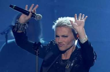 Vokalis Roxette Meninggal, Ini 10 Lagu Terbesar Roxette Sepanjang Masa