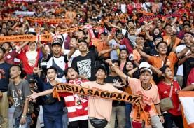 Jadwal Liga 1, Ramai Rebutan Tiket Kualifikasi AFC…