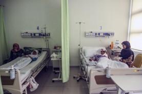 Ratusan Siswa di Bandung Tak Sekolah Khawatir Tertular…