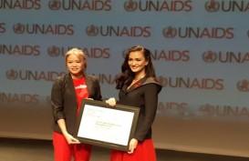 Wanita-wanita Cantik dan Cerdas Melawan AIDS