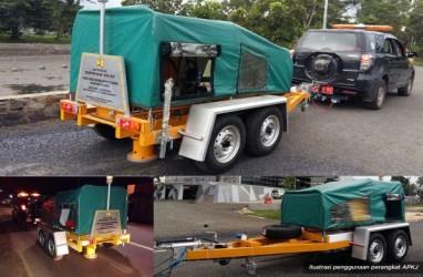 Setelah Ekspor FWD Bima ke Timor Leste, Indonesia Bidik India dan Srilanka