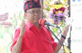 Gubernur Koster Targetkan RUU Bali Dibahas Paling Lambat 2021