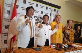 Sore Ini, PKS Kunjungi Persekutuan Gereja-gereja di Indonesia