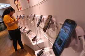 Industri Telko 2020: Persaingan Akuisisi Pelanggan…