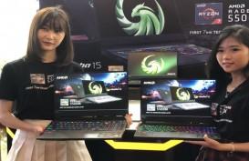 Luncurkan Alpha 15, MSI Incar Pasar Laptop Menengah Ke bawah