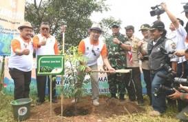 Bandung Utara Kritis, Pola Tanam Petani Dinilai Jadi Salah Satu Masalah