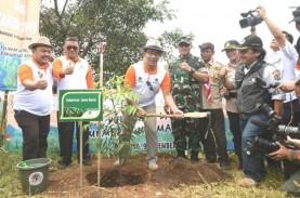 Bandung Utara Kritis, Pola Tanam Petani Dinilai Jadi…