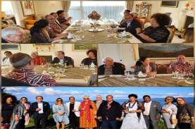 Diplomasi Gudeg dan Gado-gado di Pasifik