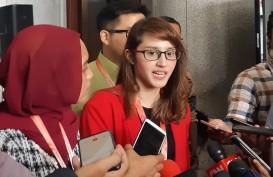 MK Tolak Ubah Batas Usia Calon Kepala Daerah, Tsamara Amany : Faldo Maldini Tidak Bisa Maju