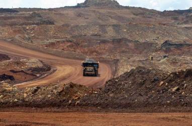 Tarif Royalti Mineral Dipangkas, Saham Emiten Tambang Logam Menghijau