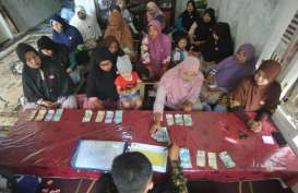 Pemprov Sumsel Dorong Pembentukan 5 Bank Wakaf Mikro
