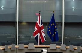 Jelang Pemilu Inggris, Pound Sterling Tertekan