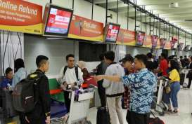 Bandara Soekarno-Hatta Jadi Role Model Transformasi Digital