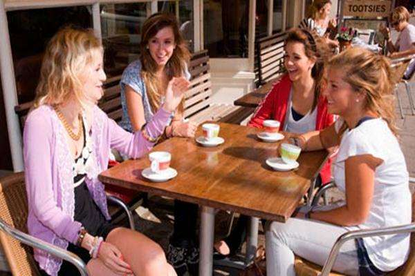 Konsumsi kopi menurunkan risiko sindrom metabolik - theguardian/Ilustrasi