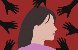 Angka Kekerasan Seksual terhadap Anak di Kota Serang Meningkat