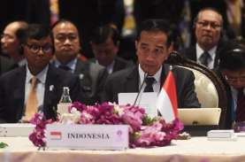 Soal Perjanjian Kerja Sama Perdagangan, Presiden Jokowi…