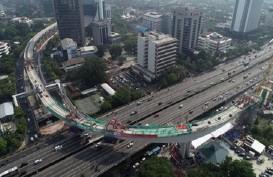PSI Pertanyakan Pembangunan LRT Jakarta versi Jaya-Dishub