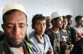 RI Serahkan Bantuan RS untuk Rakhine State