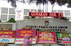 KPU Bakal Ubah Peraturan Pencalonan Pilkada Setelah Pembacaan Putusan MK