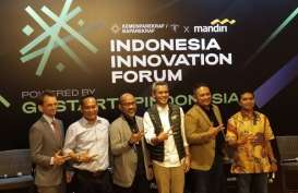 Incar Startup, Anak Usaha Bank Mandiri Alokasikan Rp50 Miliar