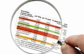 Saran Olahraga Dalam Label Makanan Dinilai Bisa Atasi Obesitas