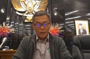 Ketua DPRD DKI Minta Anggaran TGUPP Disesuaikan Jumlah Anggota