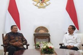 Daya Beli Masyarakat Rendah, SBY Minta Jokowi Jangan…